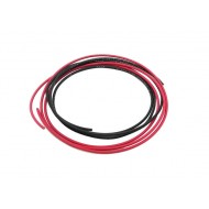 AlphaWire 16AWG 2 Metres Red & Black Wire