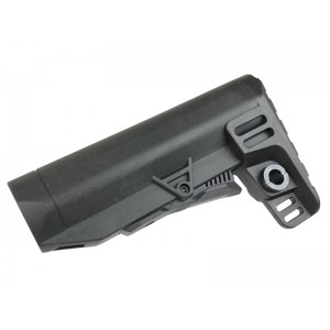 Army Force M4 Stock (Black)