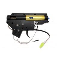E&C Complete Gearbox QD V2 Rear