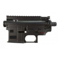 E&C M4 Receiver Set 416 Style (BK)