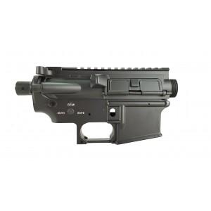 E&C M4 Receiver Set QDV2 (BK)