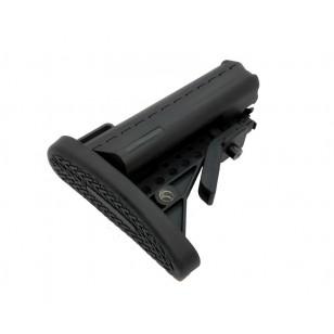 E&C Vltor Style Stock (Black)