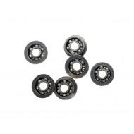 EZO Bearings 3x8x3 (Pack of 6)