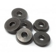 FLT 7mm CNC Steel Bushings