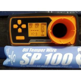Guarder SP100 AEG Spring