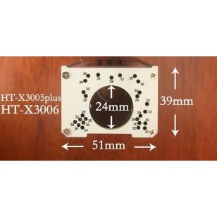 HT-X3006 Chronograph