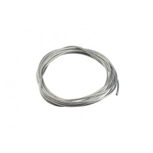 Gearbox 18AWG 2 Metres Transparent Wire
