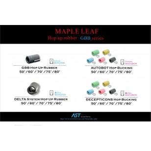 Maple Leaf Autobot Hop Rubber Bucking 60 Degrees (WE-Tech/VSR GBB)