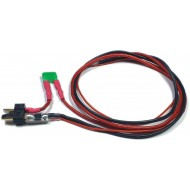 Perun MOSFET with Wiring