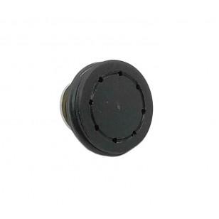 SHS (RA) Piston Head (Double O-Ring POM)