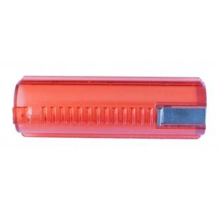 Rocket 1 Tooth Piston (Polycarbonate)