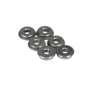 SHS Oil-Retaining Steel 6mm Bushings