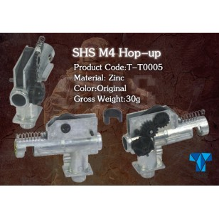 SHS (RA) Standard Hop-Up Chamber (M4)