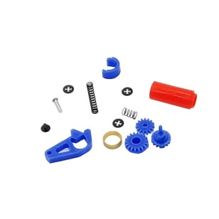 SHS (RA) Standard Hop Chamber Replacement Parts (M4)