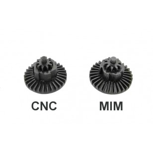 SLD 16:1 Gears (CNC Bevel Version)
