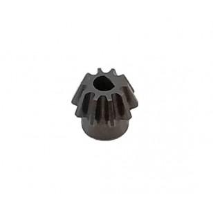 SLD Motor Pinion Gear Steel CNC (D Shaped)
