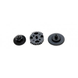 SLD Dual Sector Gear Complete Gearset (DSG)