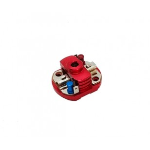 Replacement Motor End Bell (Plastic)