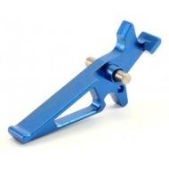 BD M4 CNC Trigger (Blue)