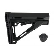 Magpul Style CTR Upgraded Stock (BK)