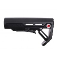 BD Viper Style MOD-1 Stock (Black)