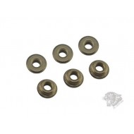 ZCI / RA Oil-Retaining Steel 6mm Bushings