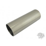 ZCI Cylinder Stainless Steel Anti-Heat (Closed)