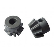 ZCI Motor Pinion Gear Steel MIM (D Shaped)
