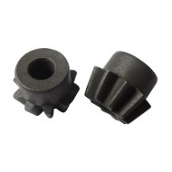 ZCI Motor Pinion Gear Steel MIM (O Shaped)