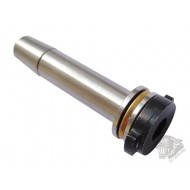 ZCI Spring Guide Stainless Steel (QD Gearbox)