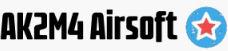 AK2M4 Airsoft